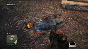 Far Cry 4 Goofy Body