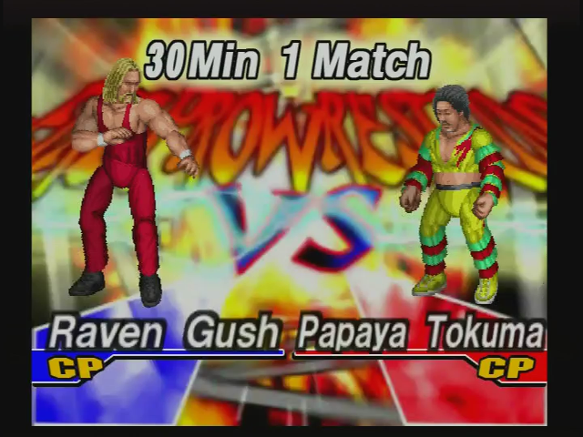 Briefcase Cup Match 13 - Raven Gush v. Papaya Tokuma Screenshot 2015-02-12 18-24-05