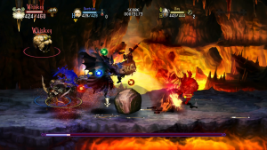Dragon's Crown Gameplay Screenshot 2015-02-01 17-26-16