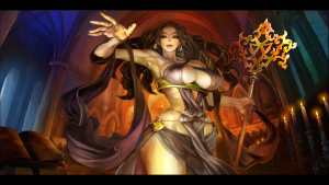 Dragon's Crown Gameplay Screenshot 2015-02-01 17-36-33