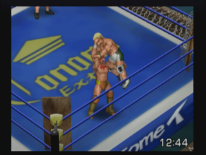 Briefcase Cup Match 12 - Kazuya v. Bill Bullet Screenshot 2015-03-23 18-55-37