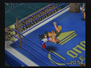 Briefcase Cup Match 8 - Dynamic Kid v. Cury Mask Screenshot 2015-03-16 19-10-54