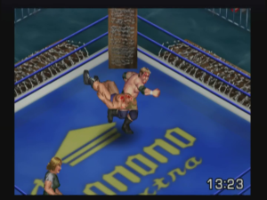 Briefcase Cup Match 9 - Harry Texan Jr. v. Star Bison Screenshot 2015-03-22 08-32-17