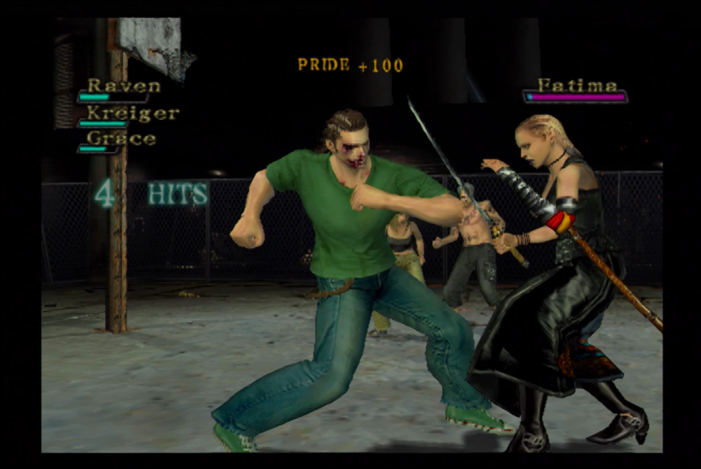 Beat Down Fists of Vengeance Screenshot 2015-03-18 20-48-16