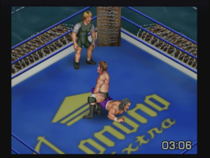 Briefcase Cup Semifinal 2 - Great Shiba v. Kerry Boggy Screenshot 2015-04-07 20-26-52