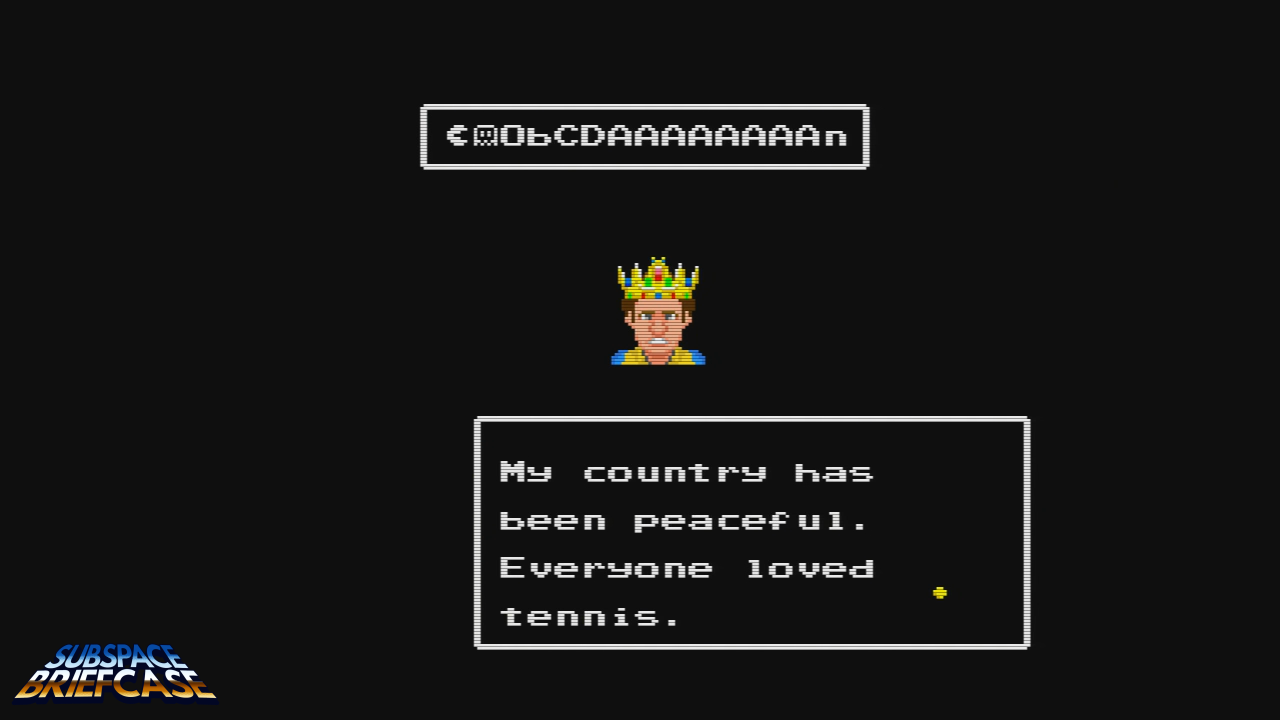 World Court Tennis - Quest Mode Screenshot 2015-06-23 19-40-15
