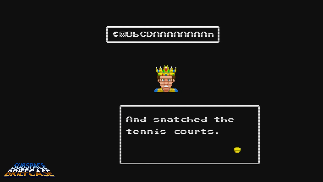 World Court Tennis - Quest Mode Screenshot 2015-06-23 19-49-18