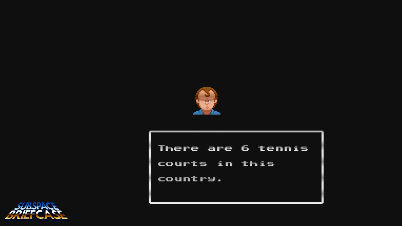 World Court Tennis - Quest Mode Screenshot 2015-06-24 20-24-52
