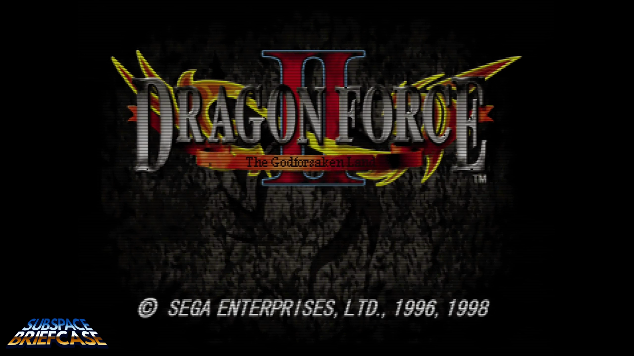 Dragon Force II - English Translation in Action Screenshot 2015-07-03 16-18-23