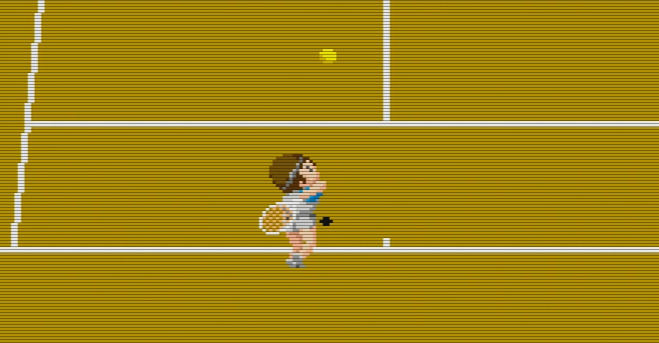 World Court Tennis – IKUZE!