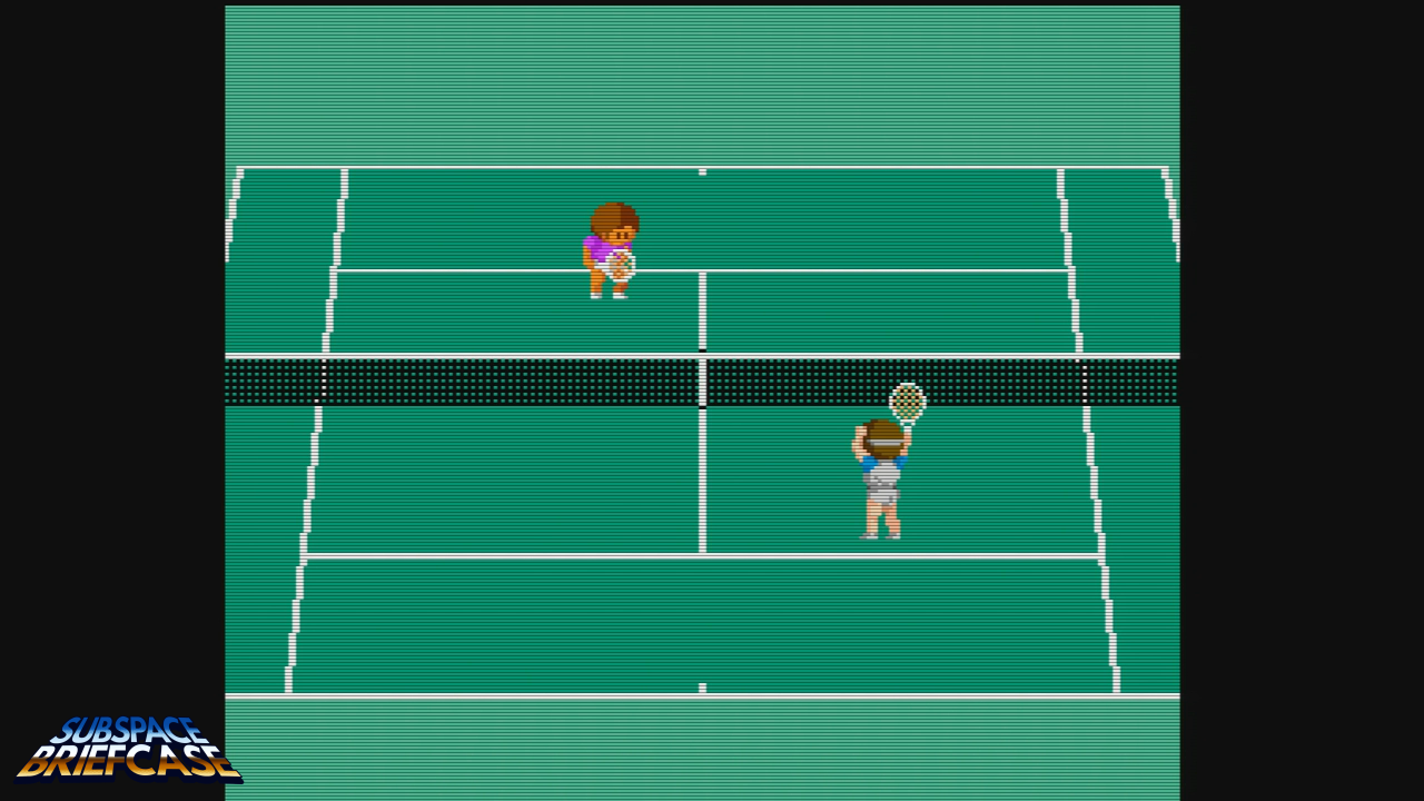 World Court Tennis - Quest Mode Clip 1 Screenshot 2015-07-15 21-35-02