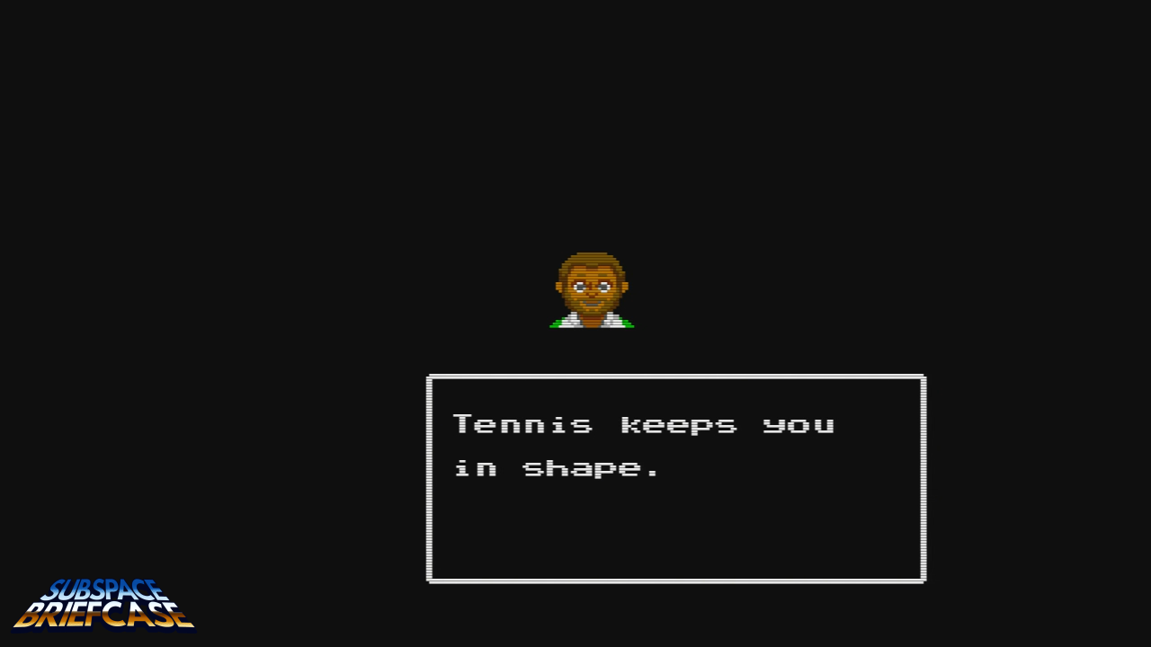 World Court Tennis - Quest Mode Screenshot 2015-07-01 20-08-49