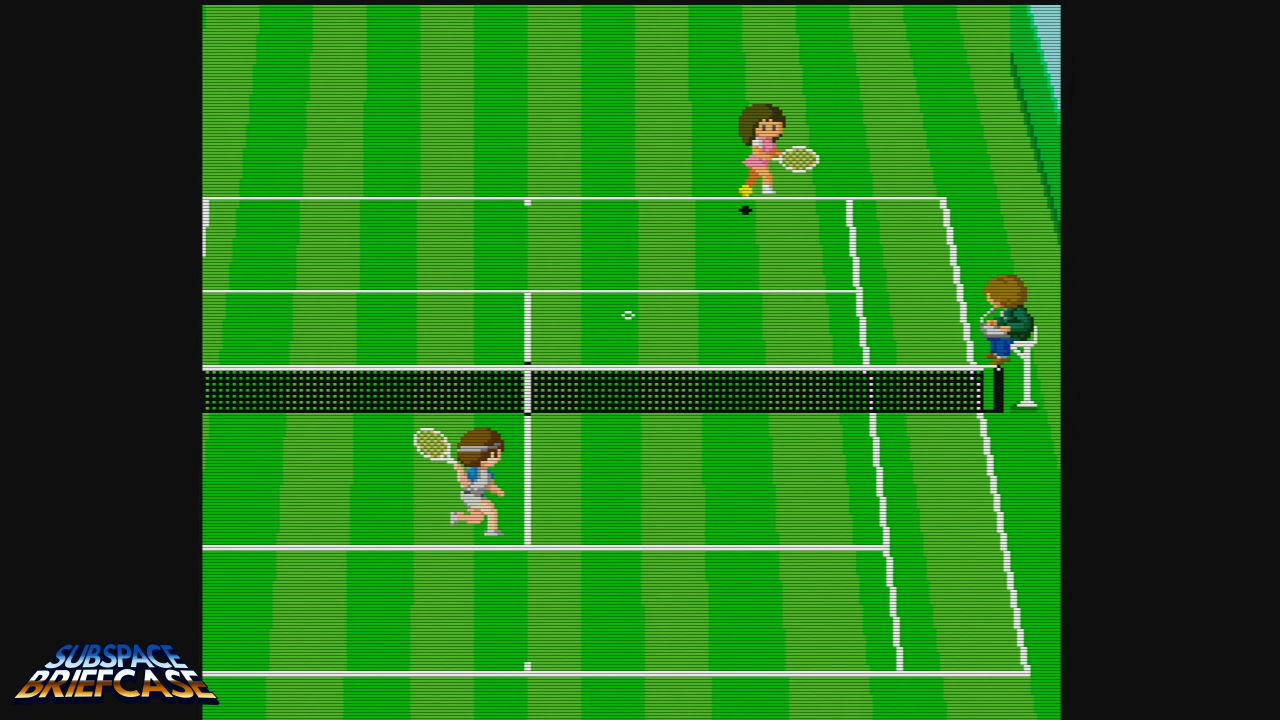 World Court Tennis - Quest Mode Screenshot 2015-07-08 20-26-35