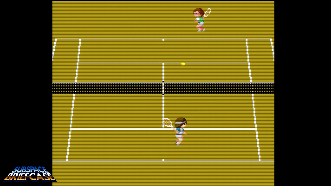 World Court Tennis - Quest Mode 8.3.2015 Screenshot 2015-08-13 20-55-00