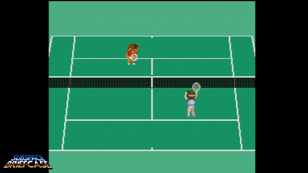 World Court Tennis - Quest Mode 8.3.2015 Screenshot 2015-09-14 20-22-05