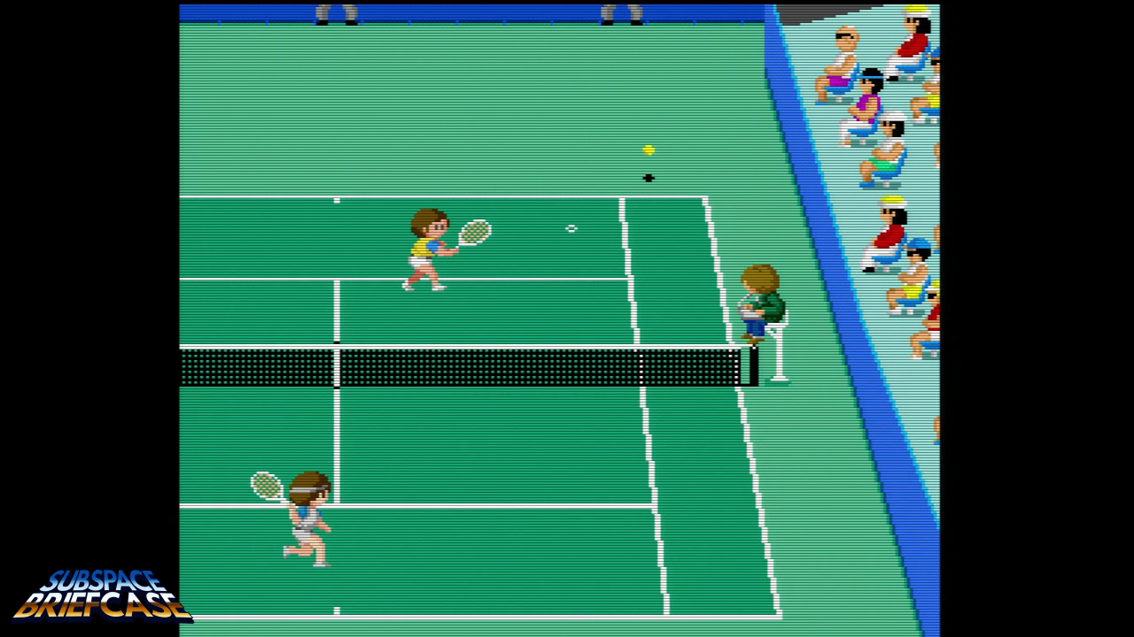 World Court Tennis - Quest Mode 8.3.2015 Screenshot 2015-09-14 21-40-01