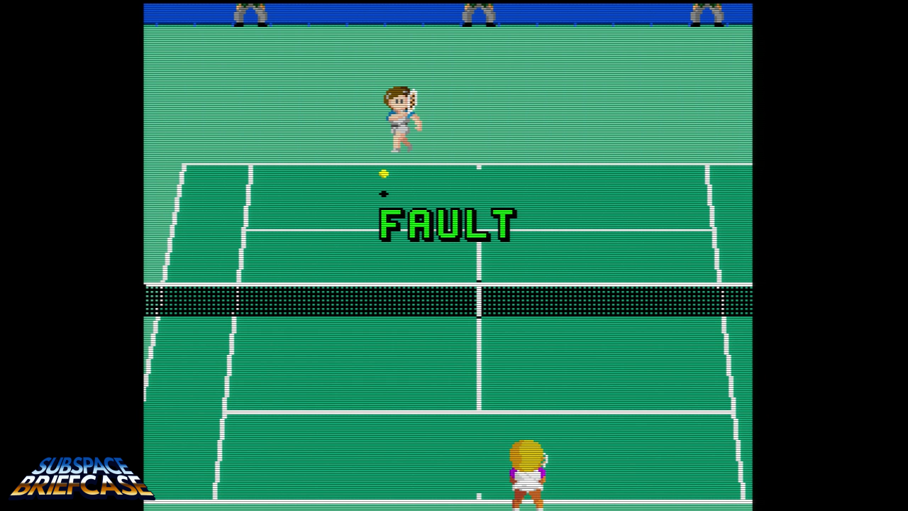 World Court Tennis - Quest Mode 8.3.2015 Screenshot 2015-09-14 22-08-03
