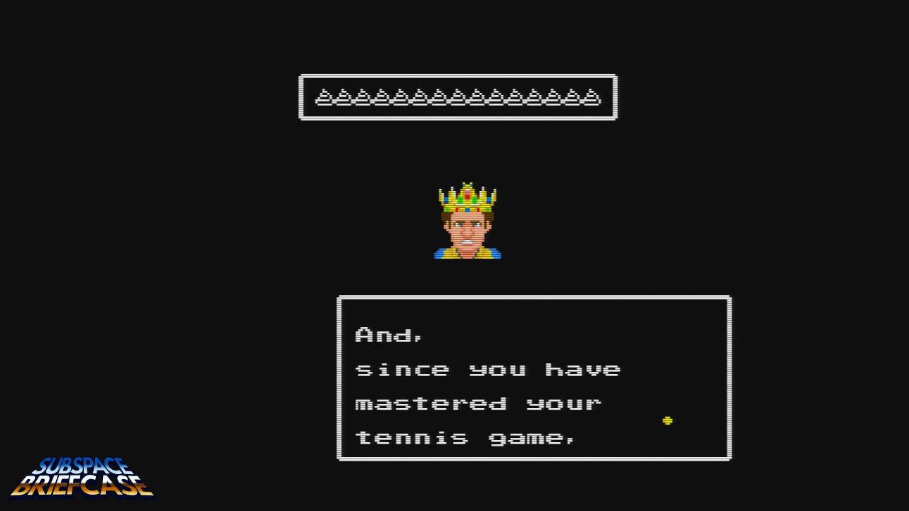 World Court Tennis - The Fall of the Tennis King Screenshot 2015-10-01 20-28-52