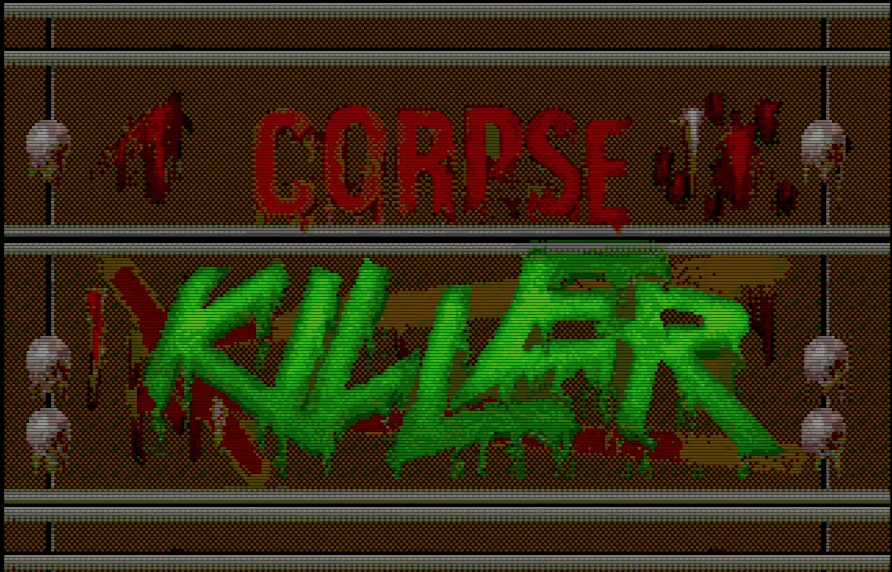 Corpse Killer (32x) Screenshot 2016-01-13 07-35-19