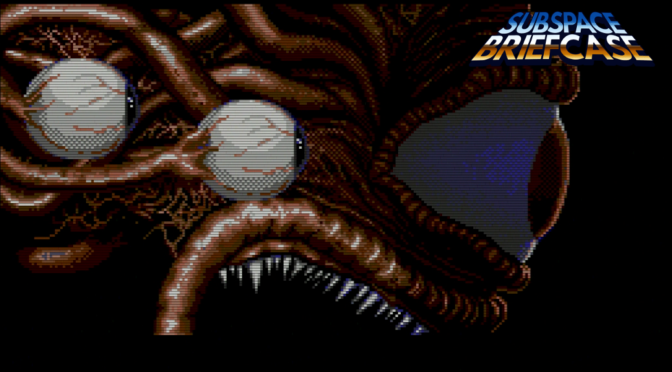 Eye of the Beholder (Sega CD)